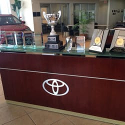 Superior Photo Of Massey Toyota   Kinston, NC, United States