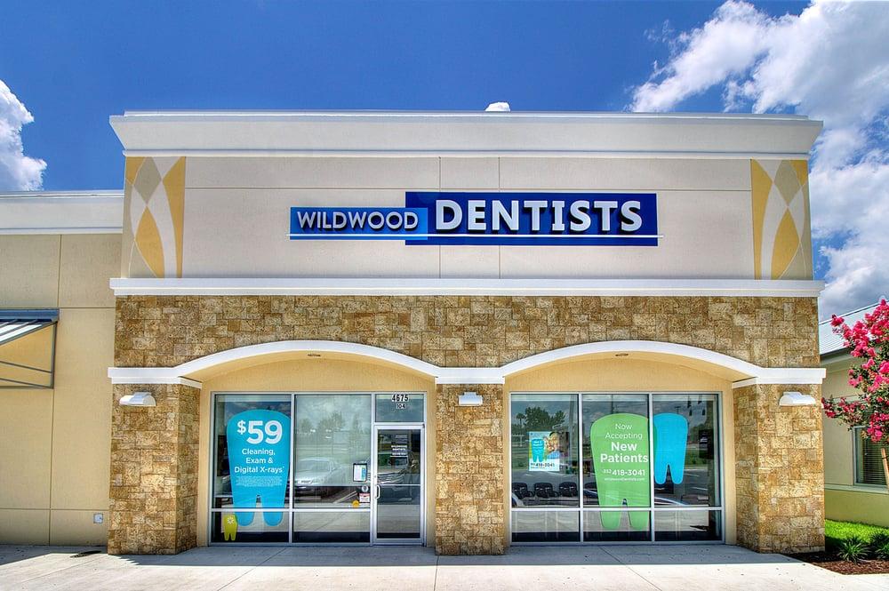 Wildwood Dentists: 4675 E Sr 44, Wildwood, FL