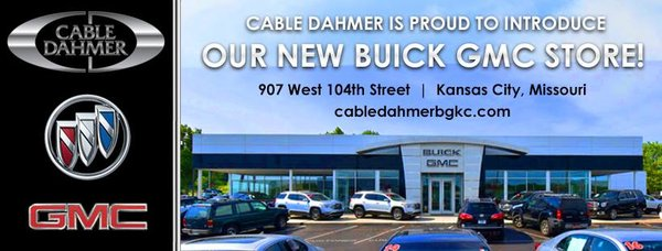 Cable Dahmer Gmc >> Cable Dahmer Buick Gmc Of Kansas City 907 W 104th St Kansas City Mo