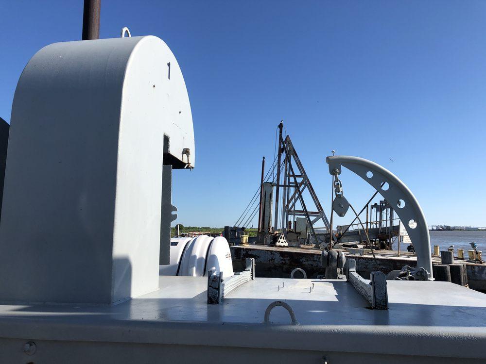Cameron Ferry: 200 Gulf Beach Hwy, Cameron, LA