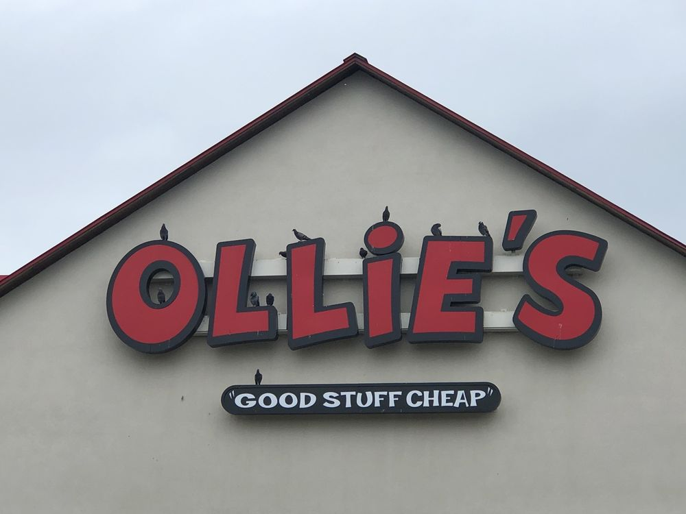 Ollie's Bargain Outlet: 60 Smithfield Blvd, Plattsburgh, NY