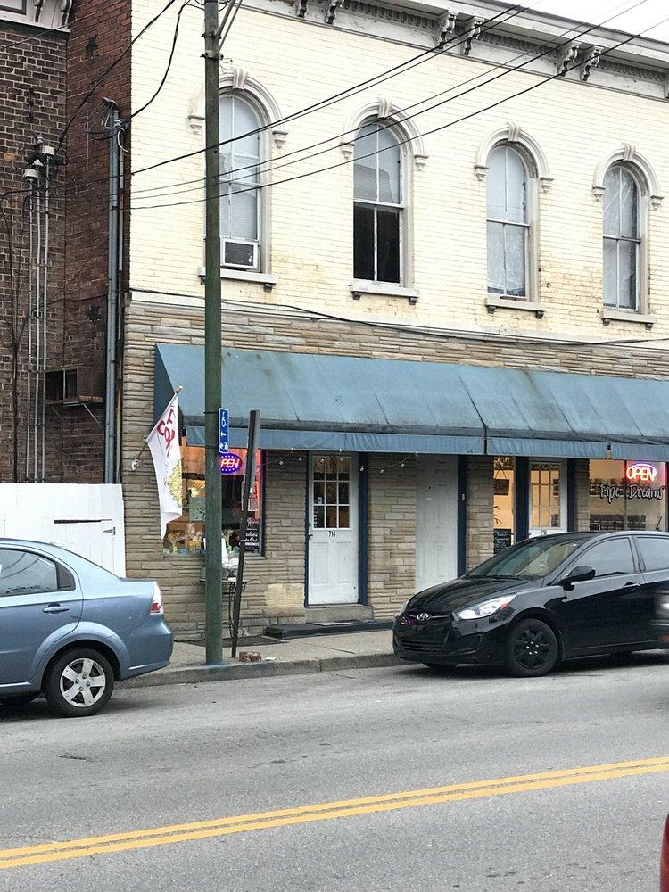 Grammy's Sweet Shop Cafe: 714 Main St, Covington, KY