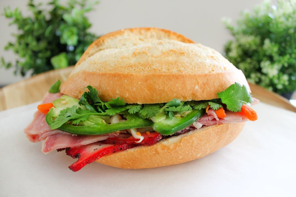 Banh Mi Saigon 168 - 135 Photos & 56 Reviews - Vietnamese - 15471 ...