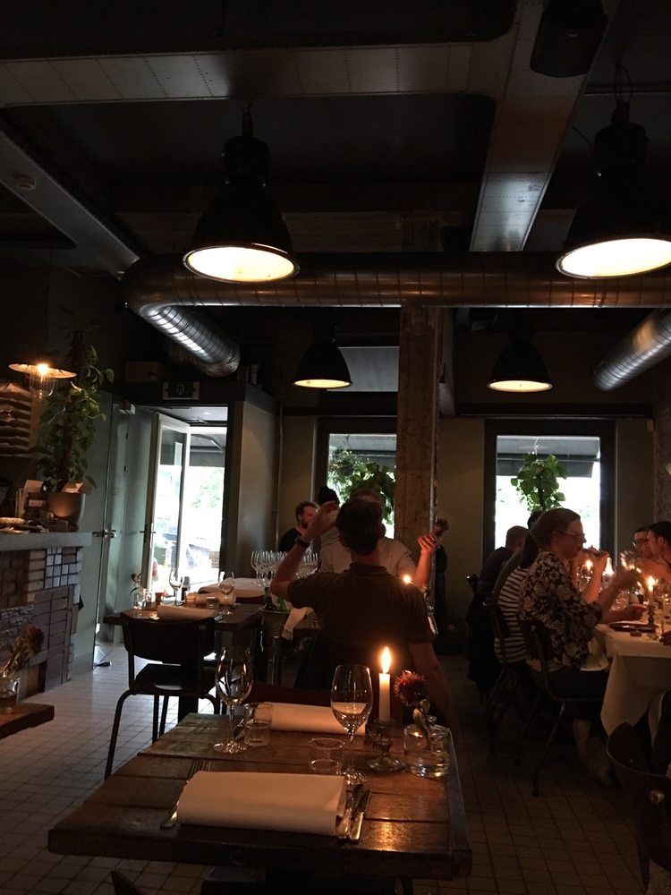 bistro flores - diners - kelfkensbos 43, nijmegen, gelderland, the