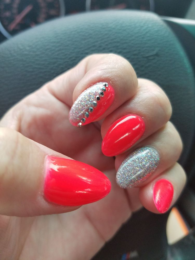 by far the best nail salon in Atlanta! Mandy does such an amazing ...