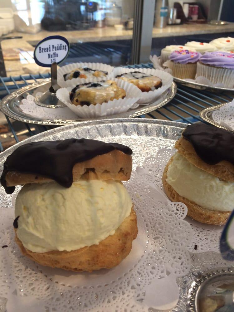 Cole S Bakery Cafe Spokane Wa