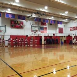 Port Richmond High School Staten Island Ny
