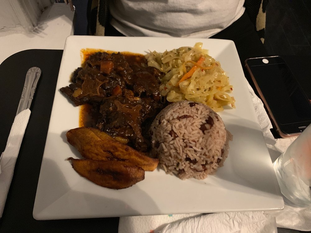 Get It Inn Island Cuisine