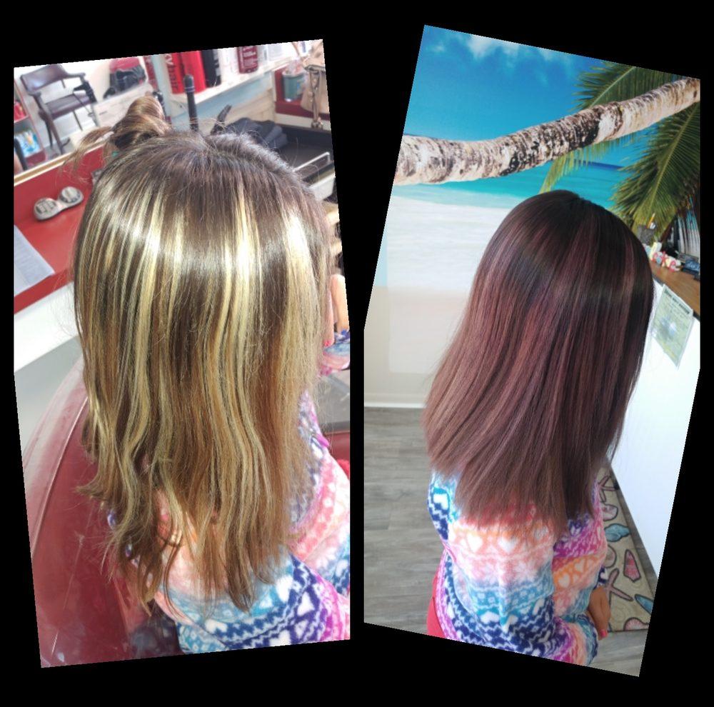 Carolyn's Cuts: 6034 US 41 N, Apollo Beach, FL