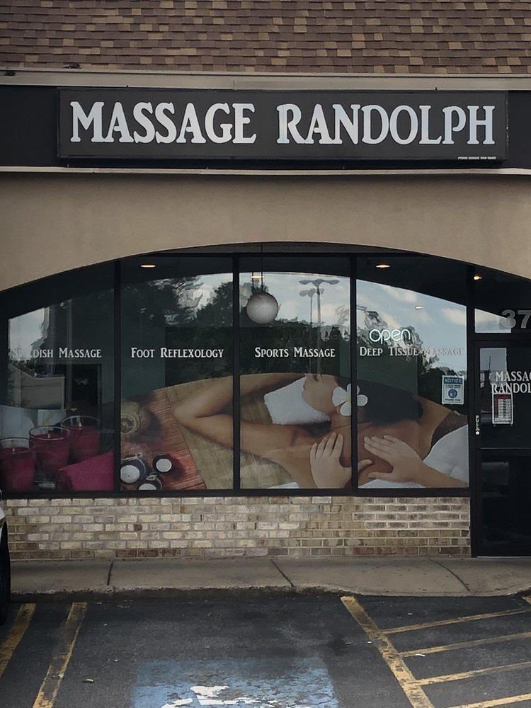 Massage Randolph: 37 Randolph Rd, Silver Spring, MD