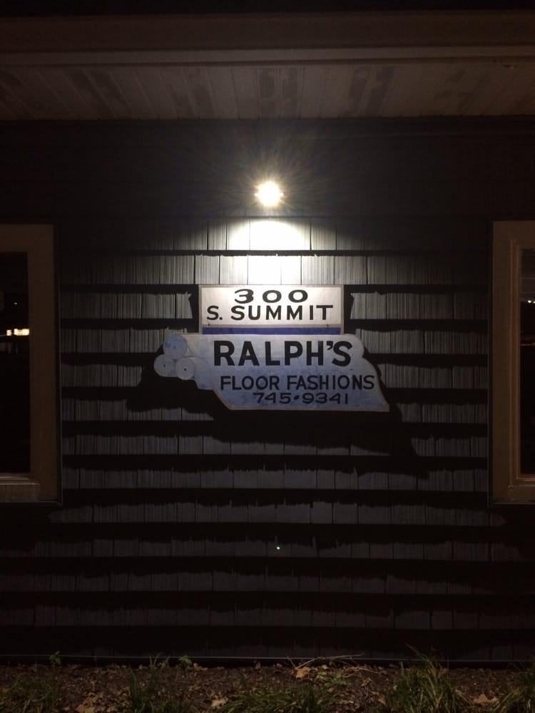 Ralph's Floor Fashions: 300 S Summit Dr, Washington, IL