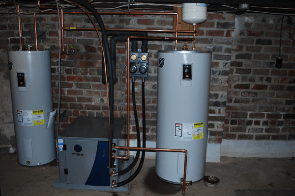 Dean Heating & Cooling: 9344 Bassett Rd, Athens, OH