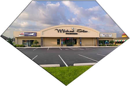 Michael Eller Jewelers: 2129 Tiffin Ave, Findlay, OH