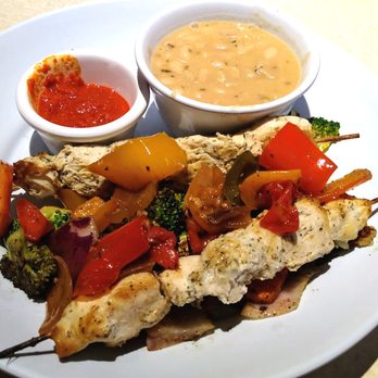 Zoes Kitchen Chicken Kabob zoës kitchen - 17 photos & 28 reviews - mediterranean - 3385