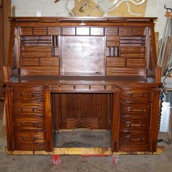 photo of rolltop desk works va united states - Rolltop Desk
