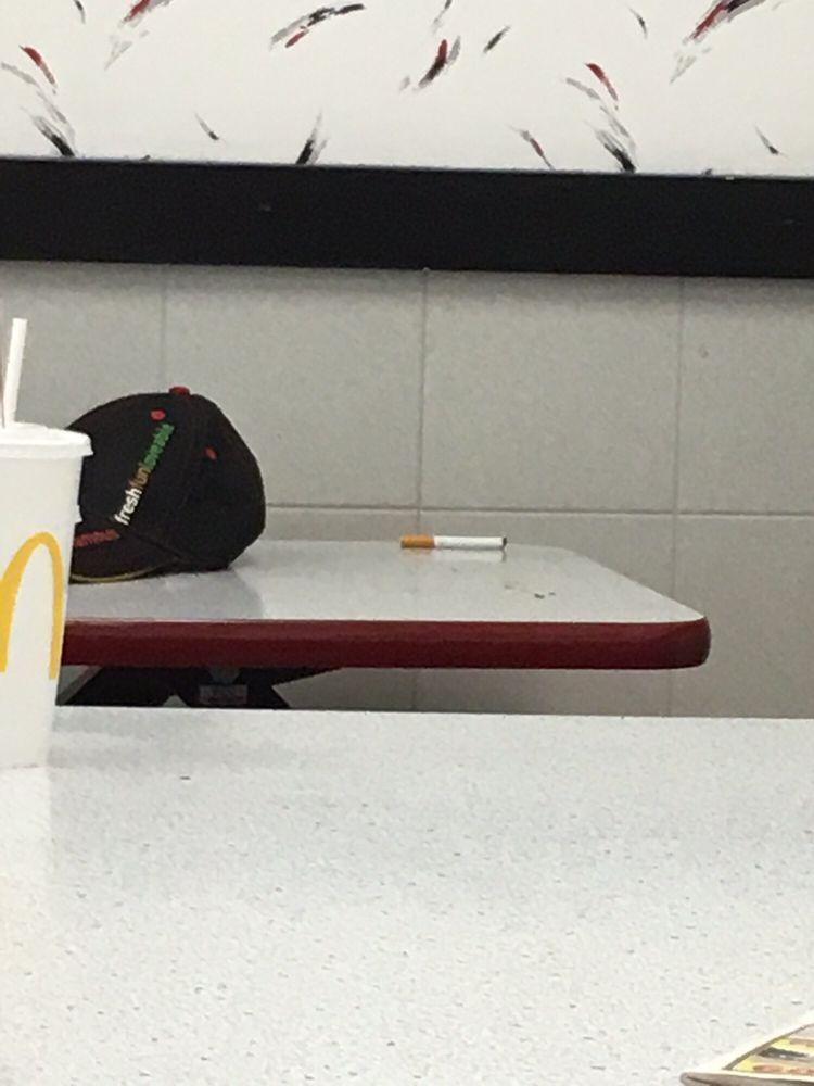 McDonald's: 72 Blacklog Rd, Inez, KY