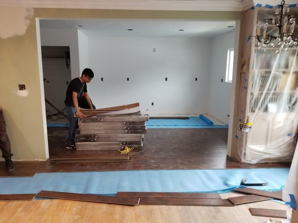 Remodeling R Us: West Hills, CA