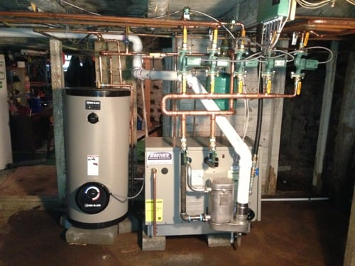 Dustin S Mechanical Heating Amp Air Conditioning Hvac 10