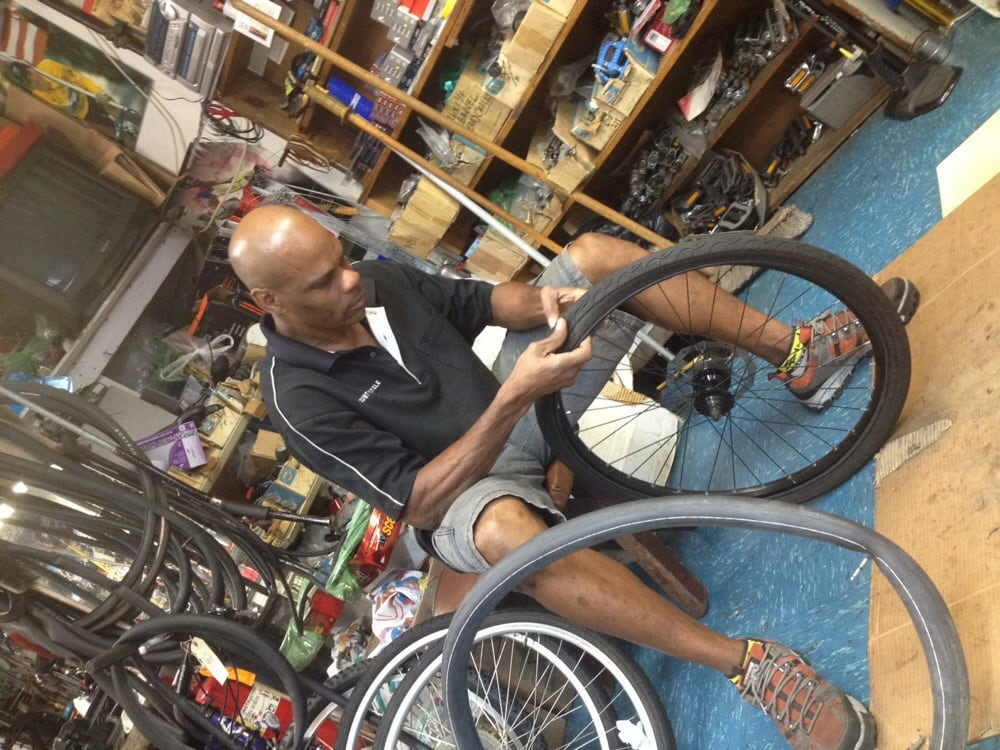 County Cycle Center: 970 McLean Ave, Yonkers, NY