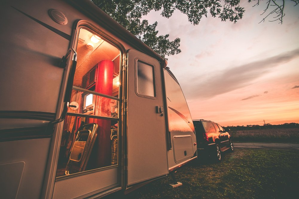 Berky's Camper Sale Service & Rental: 1697 Bell- Tip Rd, Tyrone, PA