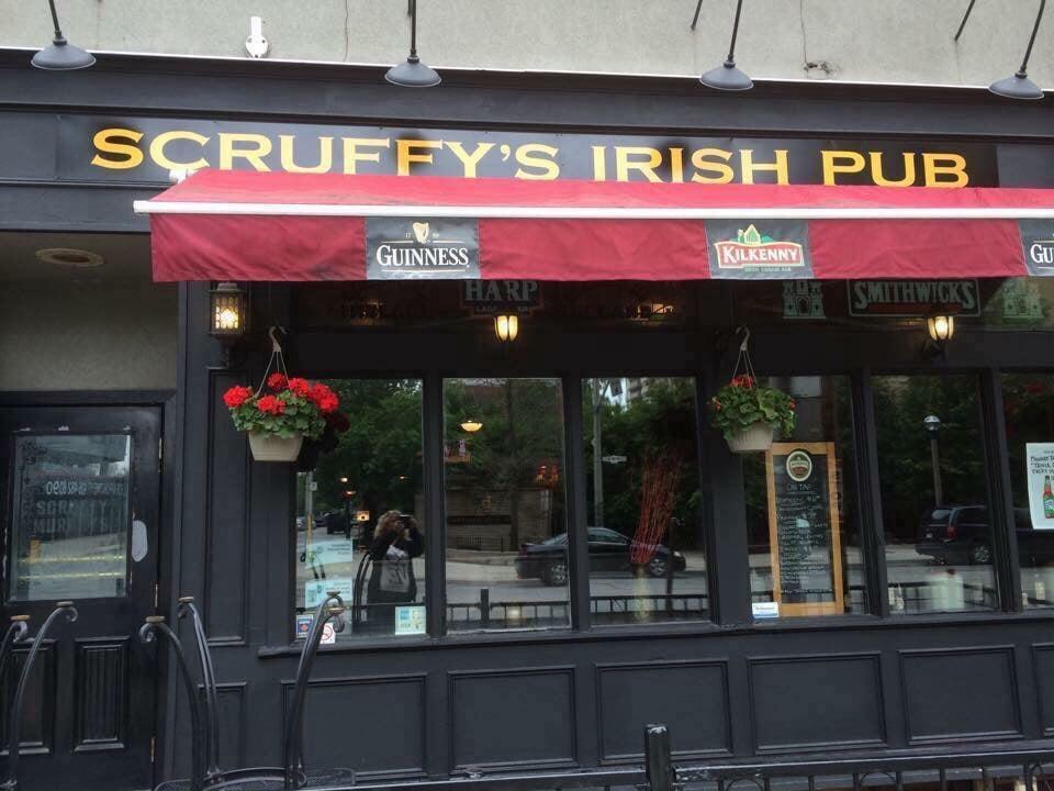 Photos For Scruffy Murphy S Irish Pub Yelp