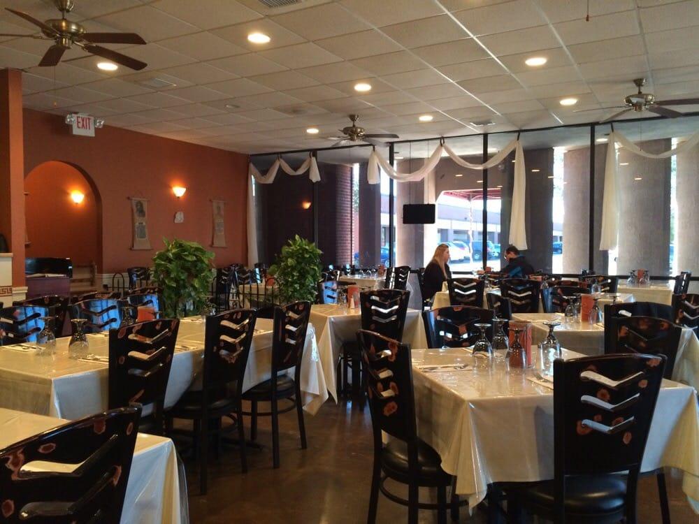 Good Restaurants Near Midland Tx