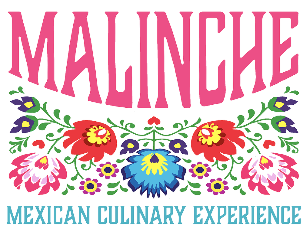 Food from Malinche Mexican Culinary Experience