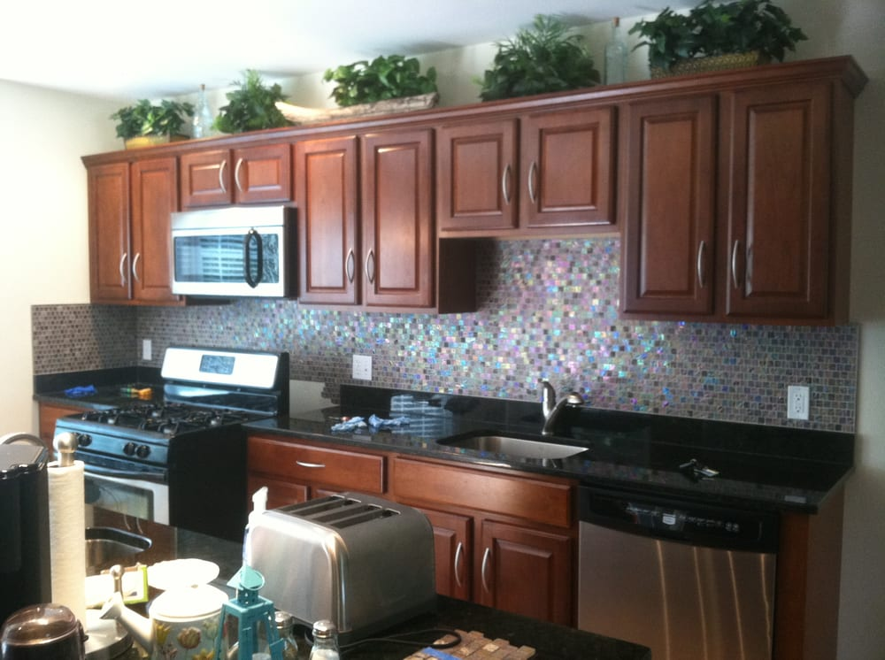 Photo of Lucien St.Cyr - Custom Tile Installations - South Dennis, MA ...
