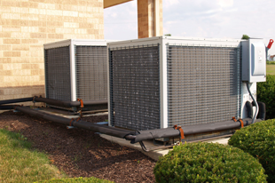 Hacht Heating & Cooling: 2306 Boughner Lake Rd, Prescott, MI