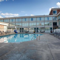 Photo Of Best Western Plus Bradford Inn Pa United States
