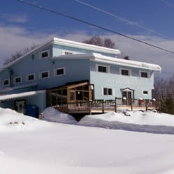 Photo Of Nordic Hills Lodge Wilmington Vt United States
