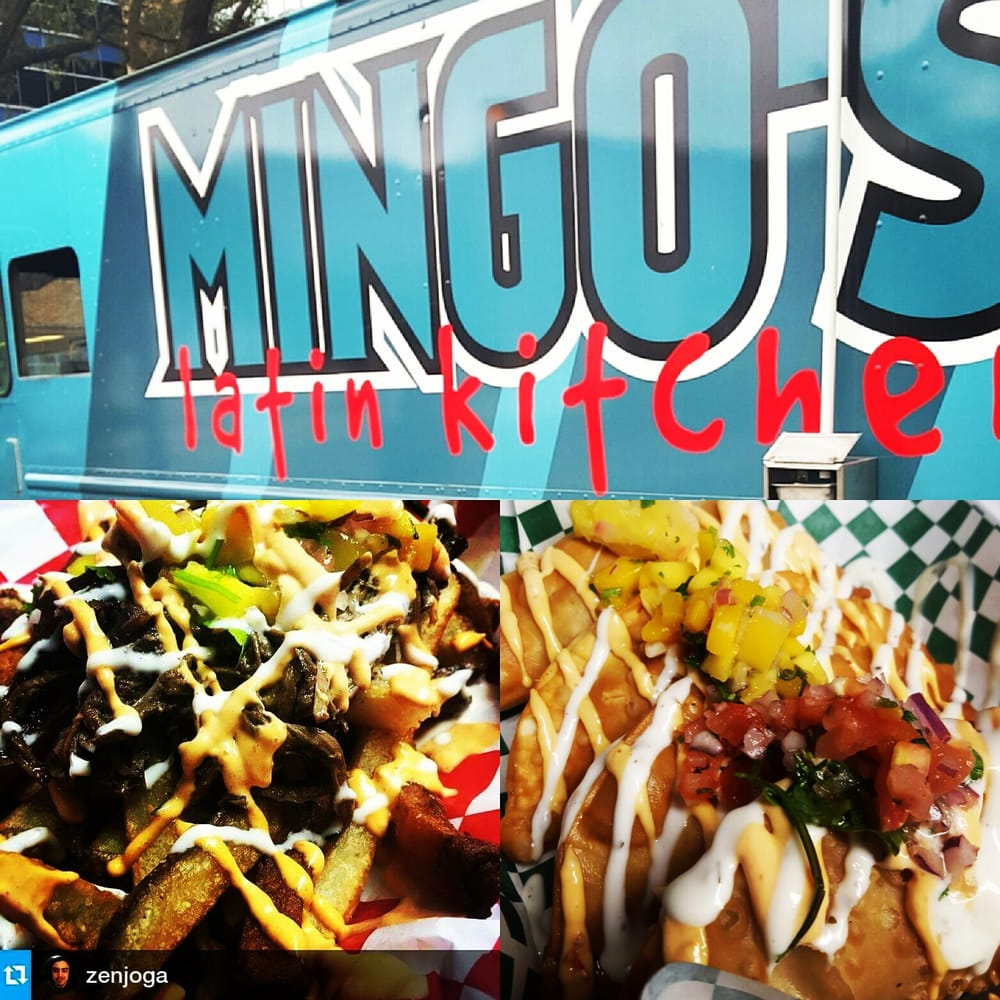 Photos for Mingo\'s Latin Kitchen - Yelp