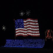 photo of oglebay festival of lights wheeling wv united states - Oglebay Park Christmas Lights