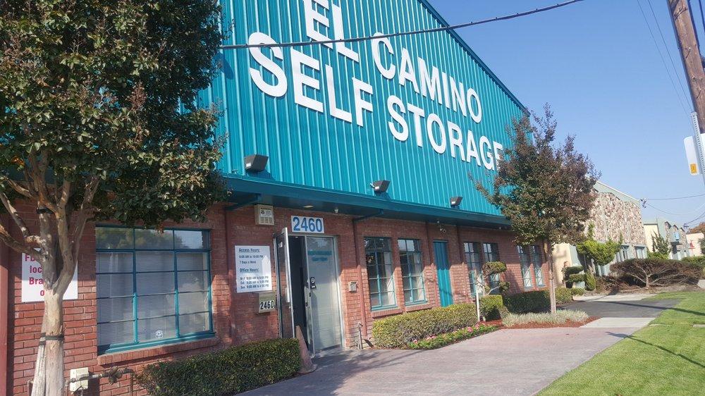 Charmant Photo Of El Camino Self Storage   Santa Clara, CA, United States. Located