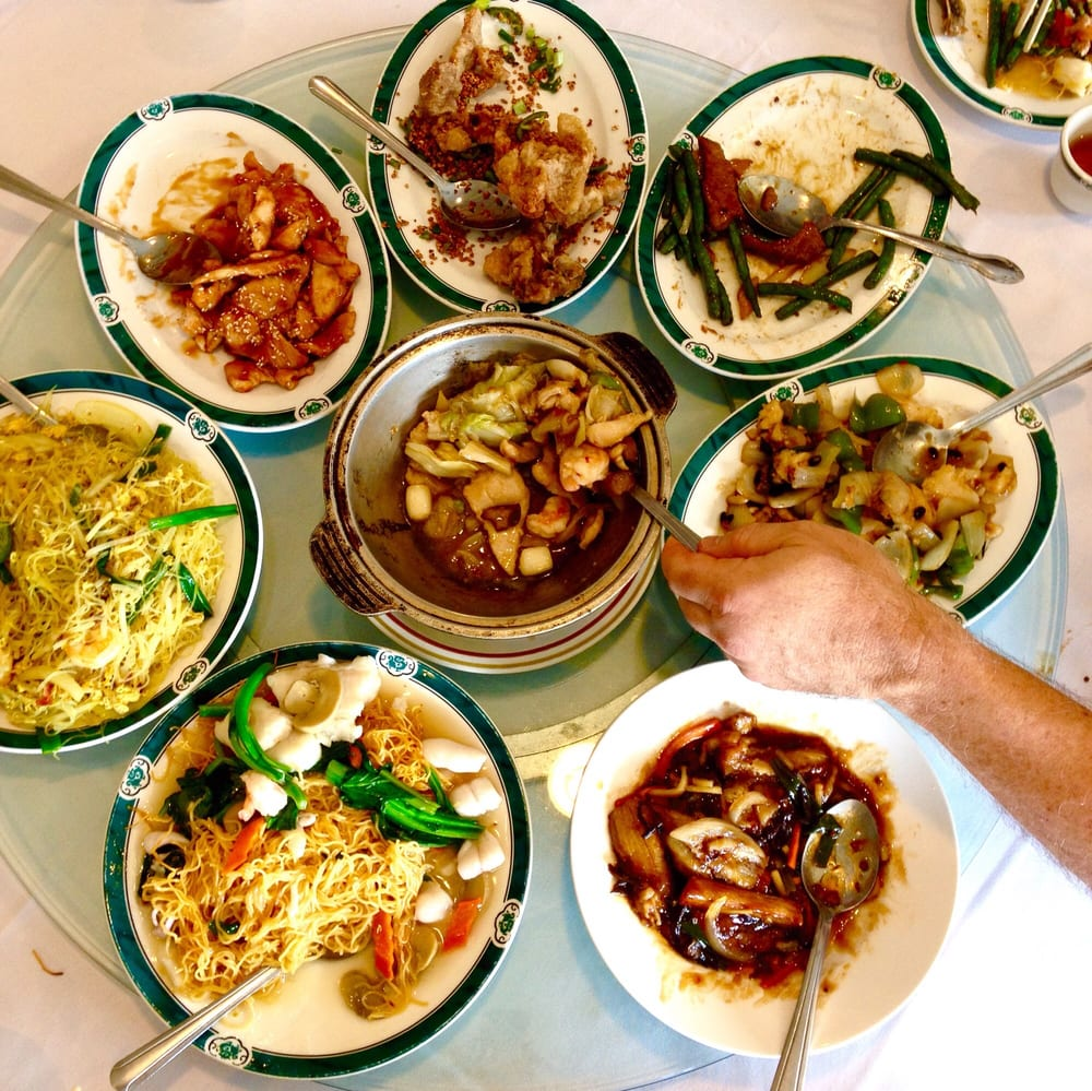 Chinese Food In Torrance Ca Delivery