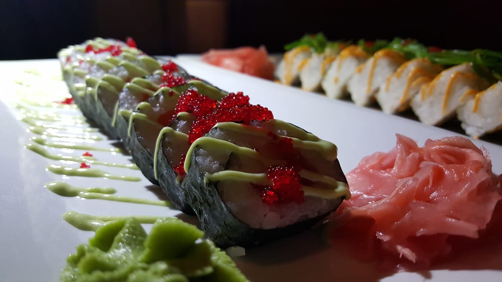 Peoria Sushi Restaurant Gift Cards Illinois Giftly
