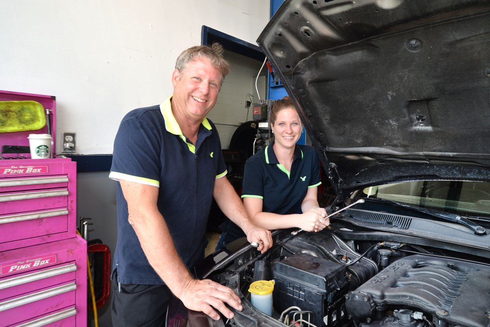 Derby's Car Care