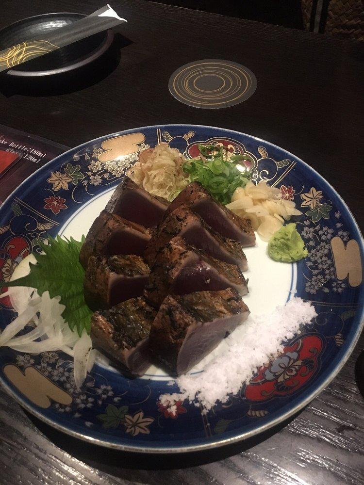 Wara yaki-ya ryūma no tō