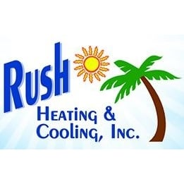 Rush Heating and Cooling: 2517 Hwy 72 221 E, Greenwood, SC