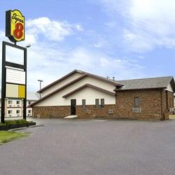 Photo Of Super 8 Glendive Mt United States Motel