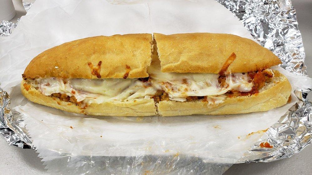 Jenk's Pizza: 2245 County Rd 210 W, Jacksonville, FL