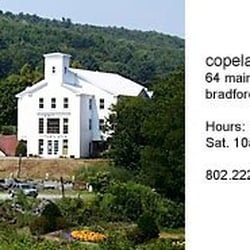 photo of copeland furniture company store bradford vt united states