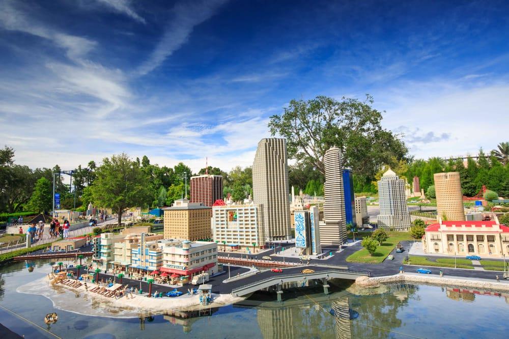 Photos for LEGOLAND Florida Resort - Yelp