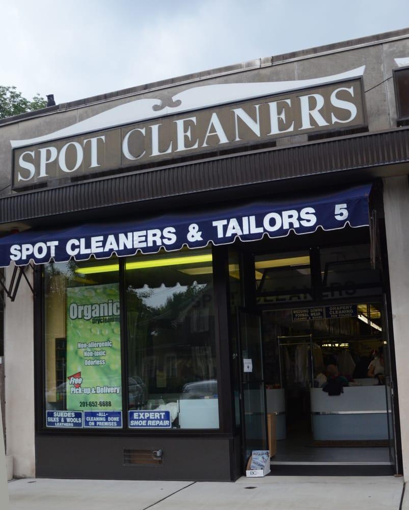 Spot Cleaners: 5 Sheridan Ave, Ho Ho Kus, NJ