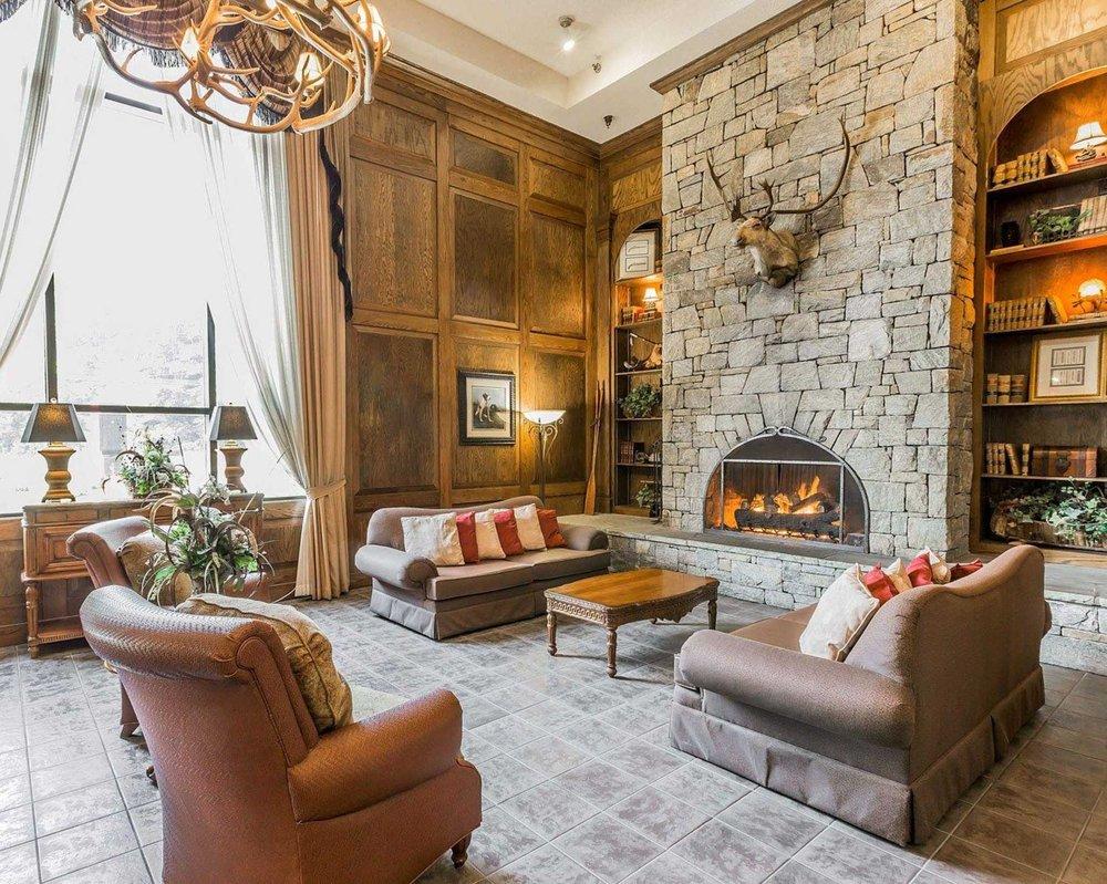 Comfort Suites - 18 Photos & 15 Reviews - Hotels - 1184 SR 105 ...