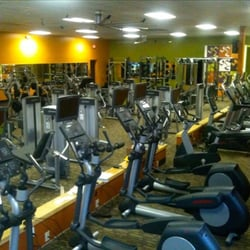 Gyms In Exton