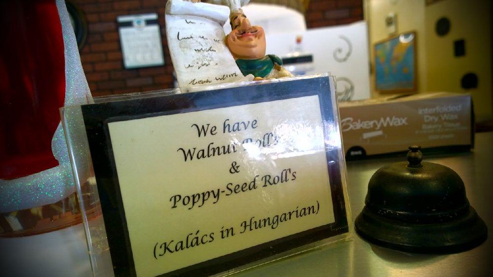 Fancy Pastry Shop: 6543 Park Ave, Allen Park, MI