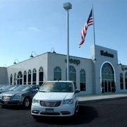 Wally Armour Salem Chrysler Jeep Dodge Ram Car Dealers 400
