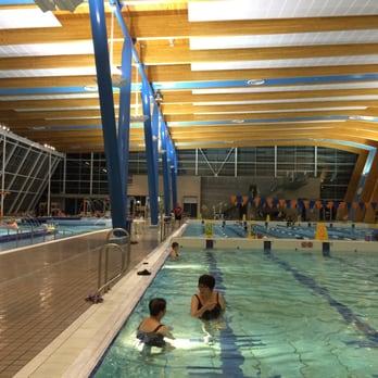 Aquatic Centre At Hillcrest Park 27 Reviews Swimming Pools 4575 Clancy Loranger Way Riley