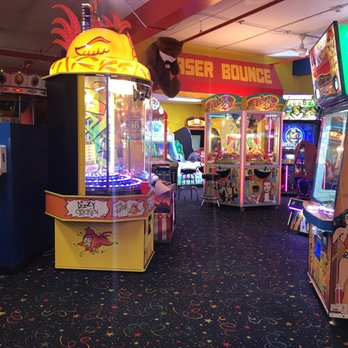 Laser Bounce - 133 Photos & 76 Reviews - Arcades - 2710 Hempstead